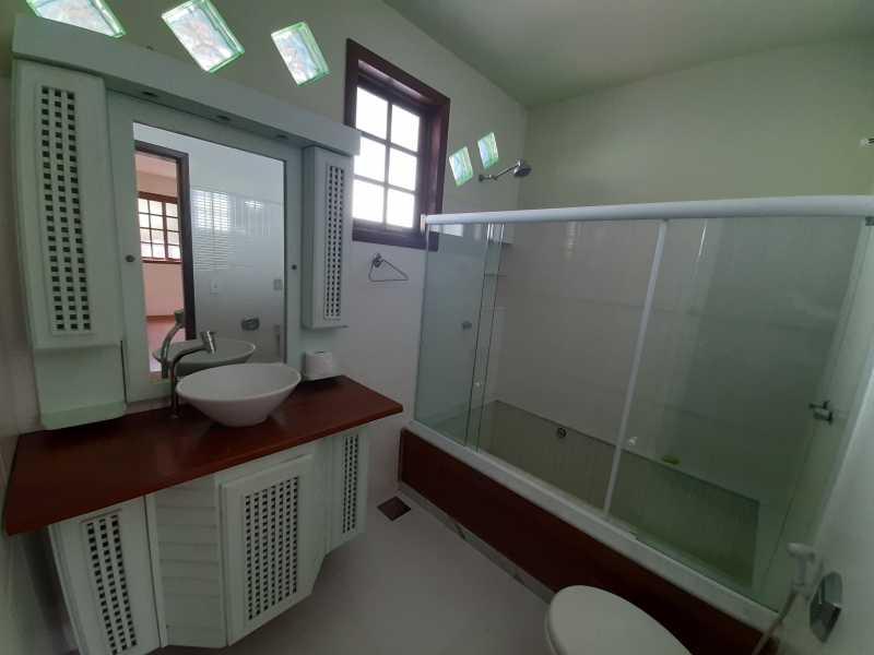 23 - Casa em Condomínio 2 quartos à venda Taquara, Rio de Janeiro - R$ 470.000 - SVCN20041 - 24