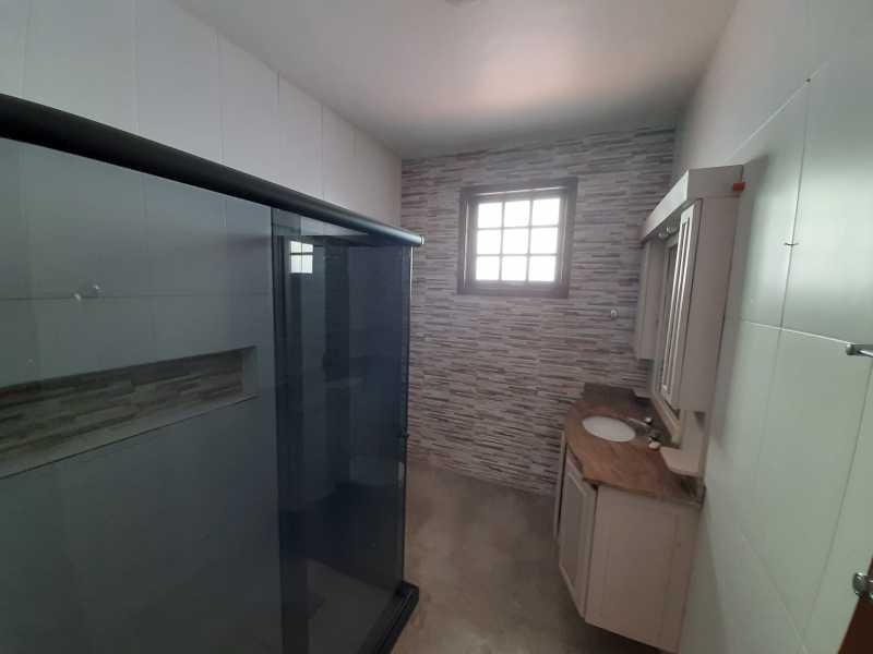 18 - Casa em Condomínio 2 quartos à venda Taquara, Rio de Janeiro - R$ 470.000 - SVCN20041 - 19