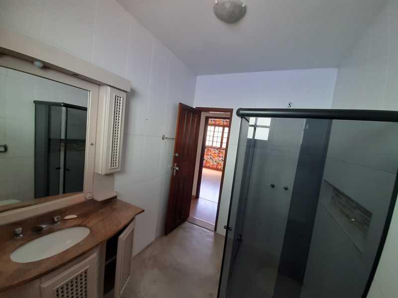 17 - Casa em Condomínio 2 quartos à venda Taquara, Rio de Janeiro - R$ 470.000 - SVCN20041 - 18