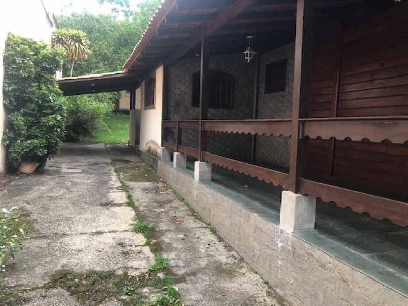 IMG_4025 - Casa em Condomínio 2 quartos à venda Taquara, Rio de Janeiro - R$ 1.190.000 - SVCN20043 - 6