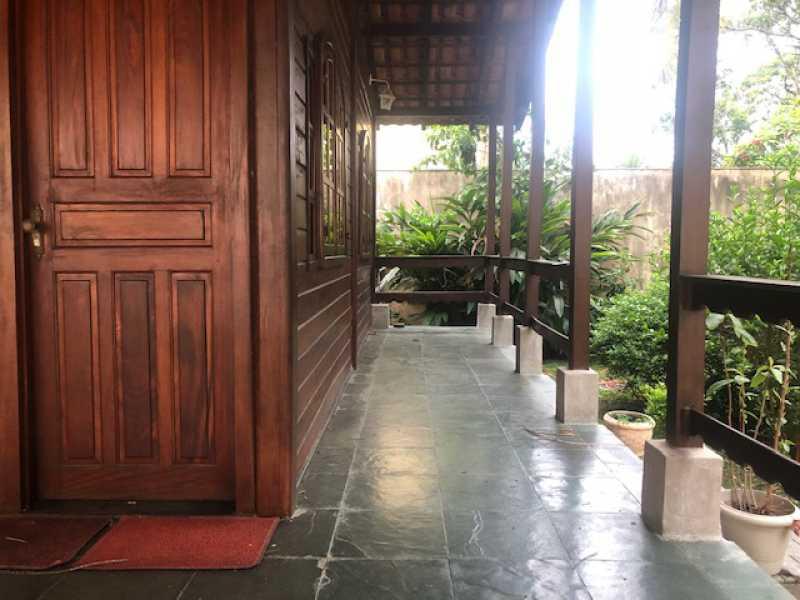 IMG_4027 - Casa em Condomínio 2 quartos à venda Taquara, Rio de Janeiro - R$ 1.190.000 - SVCN20043 - 8