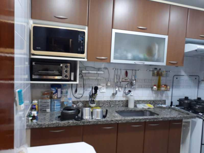 21 - Casa 2 quartos à venda Curicica, Rio de Janeiro - R$ 300.000 - SVCA20020 - 8