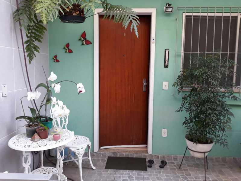1. - Casa 2 quartos à venda Curicica, Rio de Janeiro - R$ 300.000 - SVCA20020 - 4
