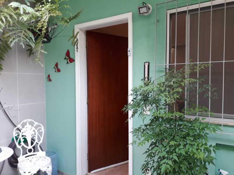 4. - Casa 2 quartos à venda Curicica, Rio de Janeiro - R$ 300.000 - SVCA20020 - 5