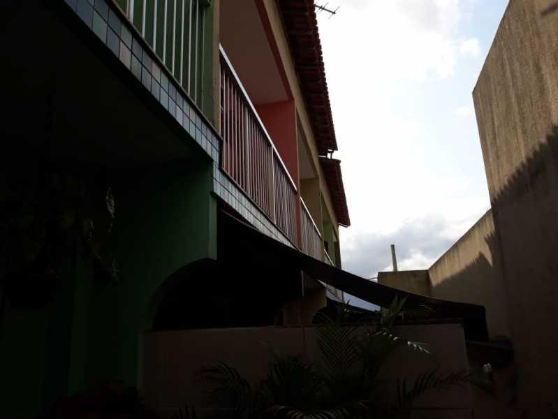 10 - Casa 2 quartos à venda Curicica, Rio de Janeiro - R$ 300.000 - SVCA20020 - 9