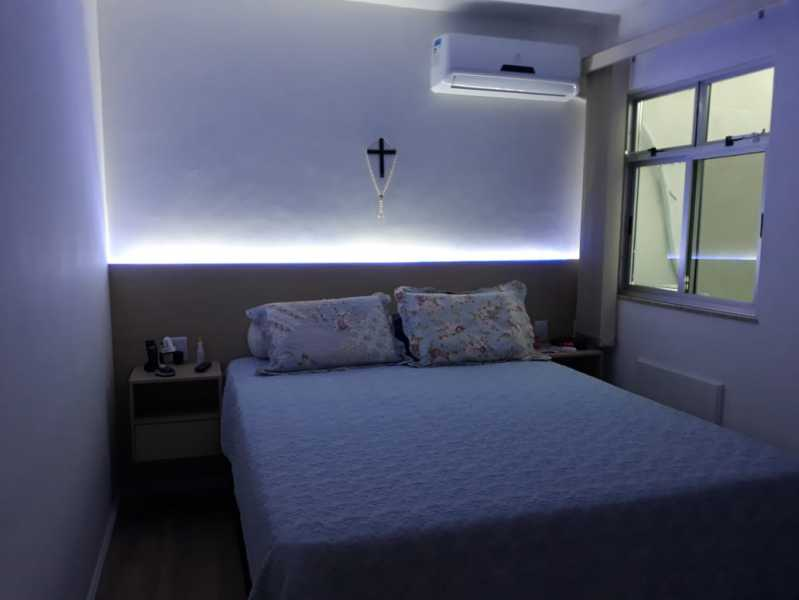 11 - Casa 2 quartos à venda Curicica, Rio de Janeiro - R$ 300.000 - SVCA20020 - 10