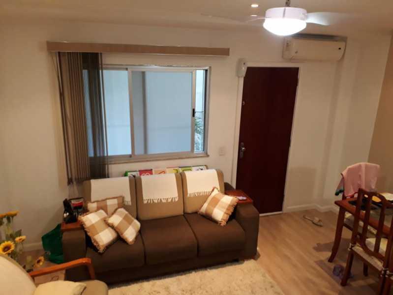 5 - Casa 2 quartos à venda Curicica, Rio de Janeiro - R$ 300.000 - SVCA20020 - 13