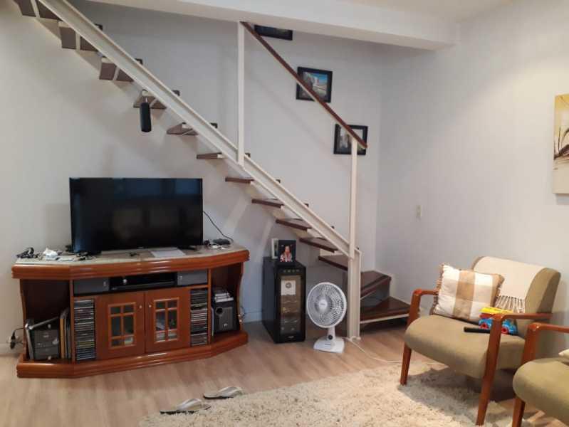 6. - Casa 2 quartos à venda Curicica, Rio de Janeiro - R$ 300.000 - SVCA20020 - 14
