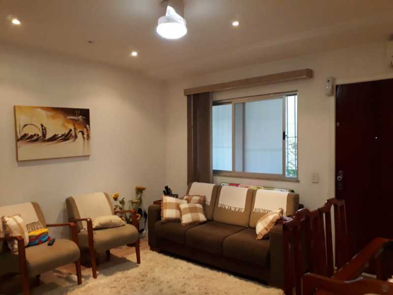 C - Casa 2 quartos à venda Curicica, Rio de Janeiro - R$ 300.000 - SVCA20020 - 16