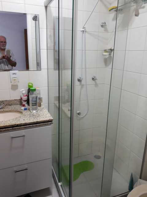 E - Casa 2 quartos à venda Curicica, Rio de Janeiro - R$ 300.000 - SVCA20020 - 17