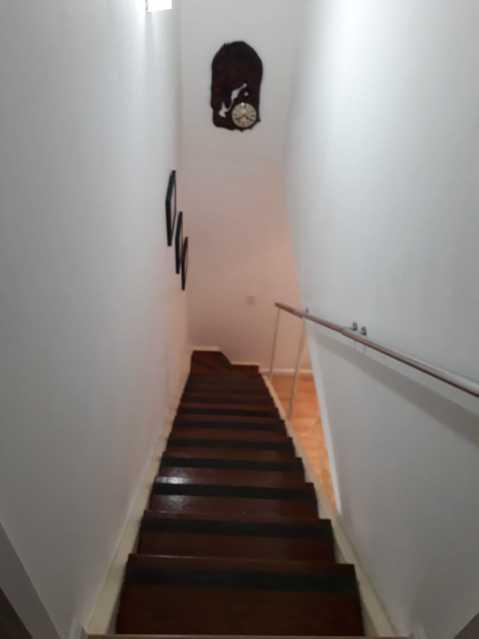 H - Casa 2 quartos à venda Curicica, Rio de Janeiro - R$ 300.000 - SVCA20020 - 19