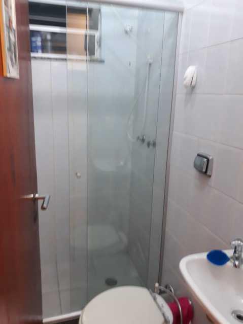 S - Casa 2 quartos à venda Curicica, Rio de Janeiro - R$ 300.000 - SVCA20020 - 21