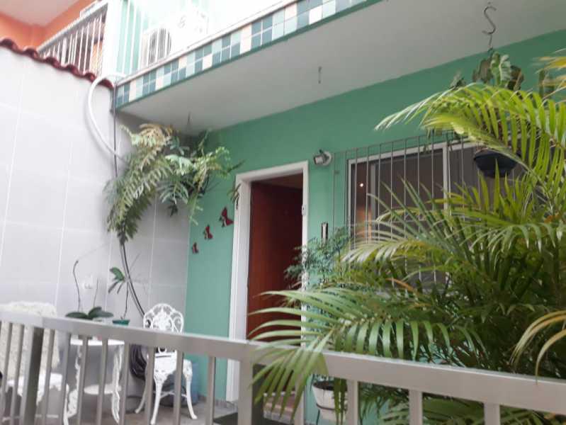 V - Casa 2 quartos à venda Curicica, Rio de Janeiro - R$ 300.000 - SVCA20020 - 7