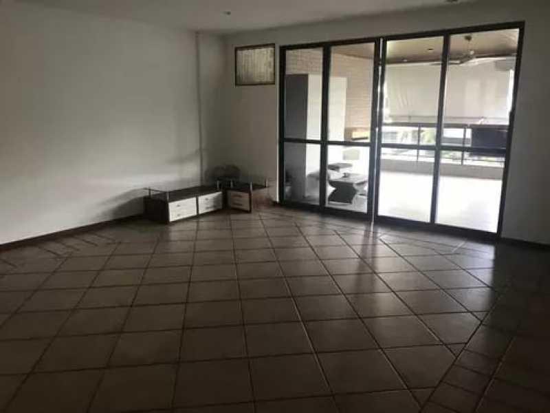 2 - Apartamento À Venda - Recreio dos Bandeirantes - Rio de Janeiro - RJ - SVAP30155 - 3