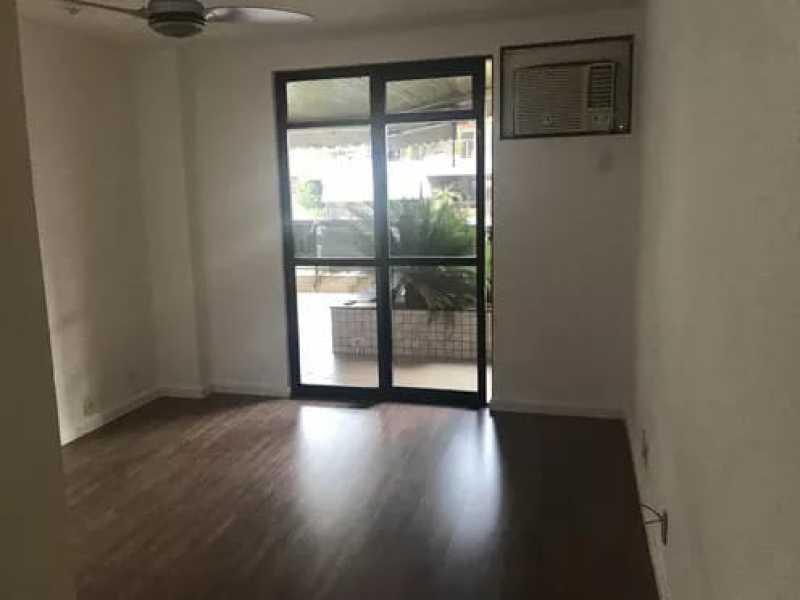 6 - Apartamento À Venda - Recreio dos Bandeirantes - Rio de Janeiro - RJ - SVAP30155 - 7