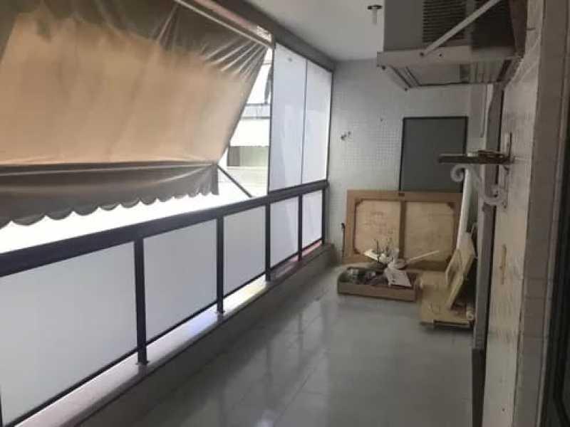 10 - Apartamento À Venda - Recreio dos Bandeirantes - Rio de Janeiro - RJ - SVAP30155 - 11