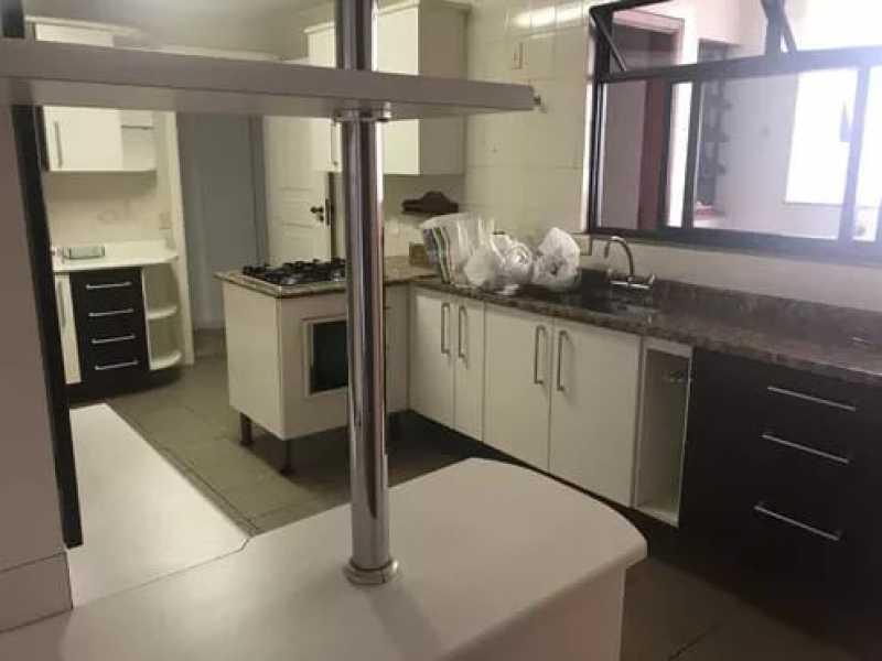 12 - Apartamento À Venda - Recreio dos Bandeirantes - Rio de Janeiro - RJ - SVAP30155 - 13