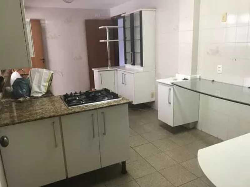 13. - Apartamento À Venda - Recreio dos Bandeirantes - Rio de Janeiro - RJ - SVAP30155 - 14