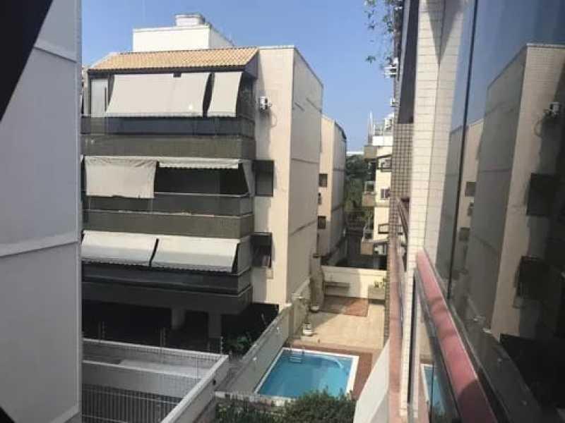 14 - Apartamento À Venda - Recreio dos Bandeirantes - Rio de Janeiro - RJ - SVAP30155 - 15