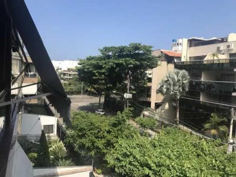16 - Apartamento À Venda - Recreio dos Bandeirantes - Rio de Janeiro - RJ - SVAP30155 - 17