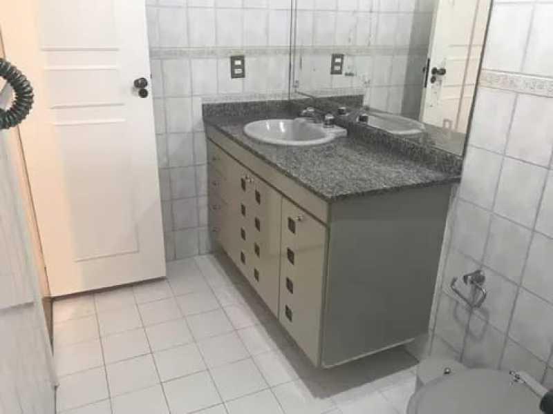 17 - Apartamento À Venda - Recreio dos Bandeirantes - Rio de Janeiro - RJ - SVAP30155 - 18