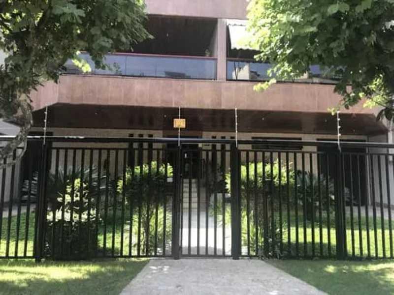 18 - Apartamento À Venda - Recreio dos Bandeirantes - Rio de Janeiro - RJ - SVAP30155 - 19