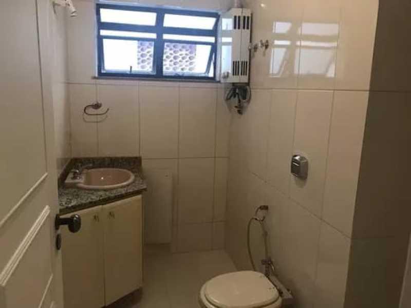 19 - Apartamento À Venda - Recreio dos Bandeirantes - Rio de Janeiro - RJ - SVAP30155 - 20
