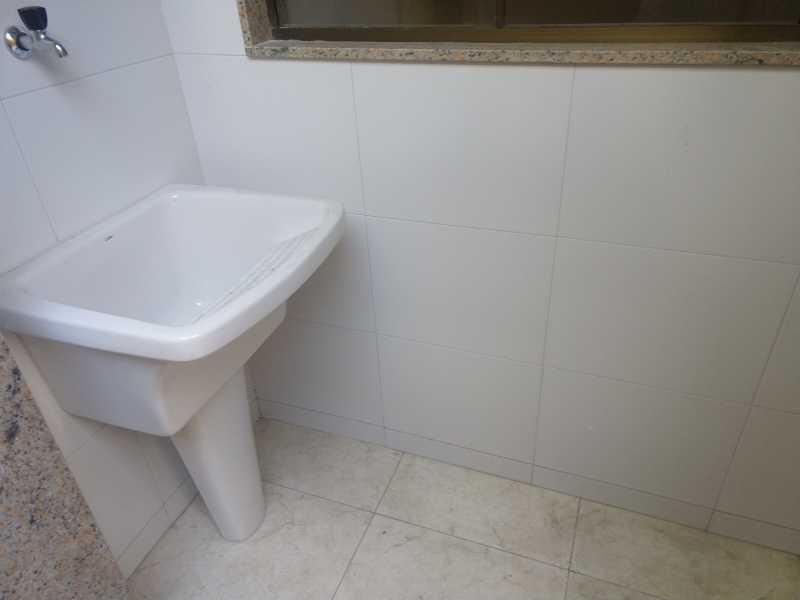 12 - Casa em Condomínio Freguesia (Jacarepaguá), Rio de Janeiro, RJ À Venda, 3 Quartos, 113m² - SVCN30090 - 13