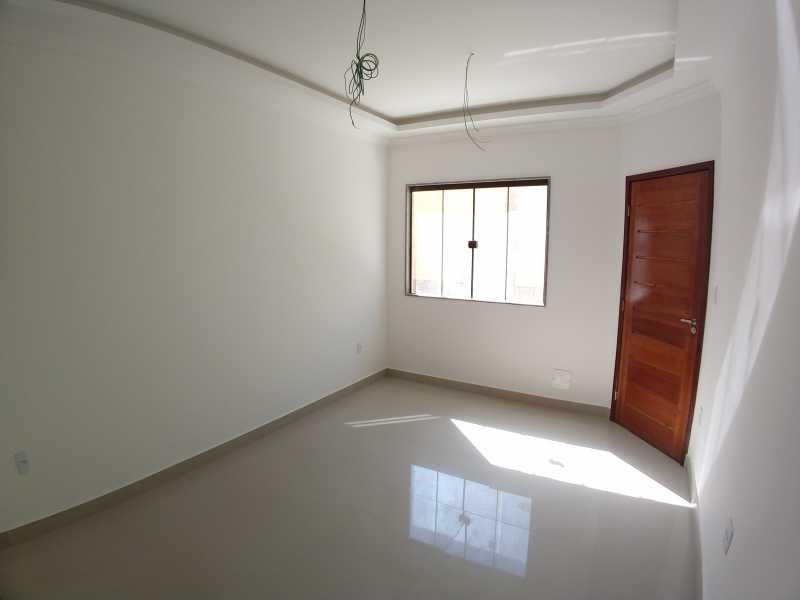2 - Casa em Condomínio Freguesia (Jacarepaguá), Rio de Janeiro, RJ À Venda, 3 Quartos, 113m² - SVCN30090 - 3