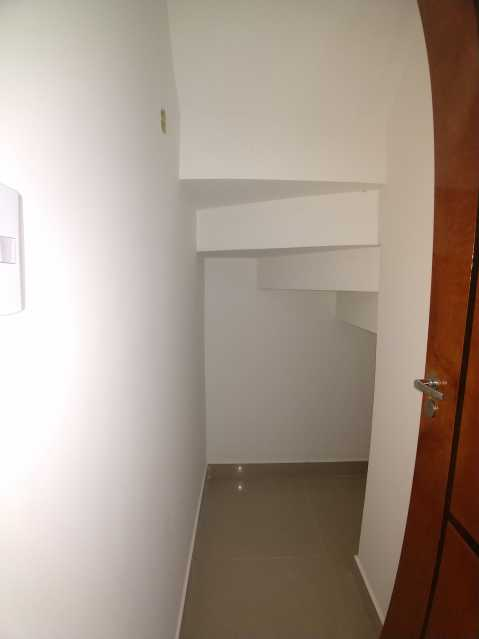 14 - Casa em Condomínio Freguesia (Jacarepaguá), Rio de Janeiro, RJ À Venda, 3 Quartos, 113m² - SVCN30090 - 15