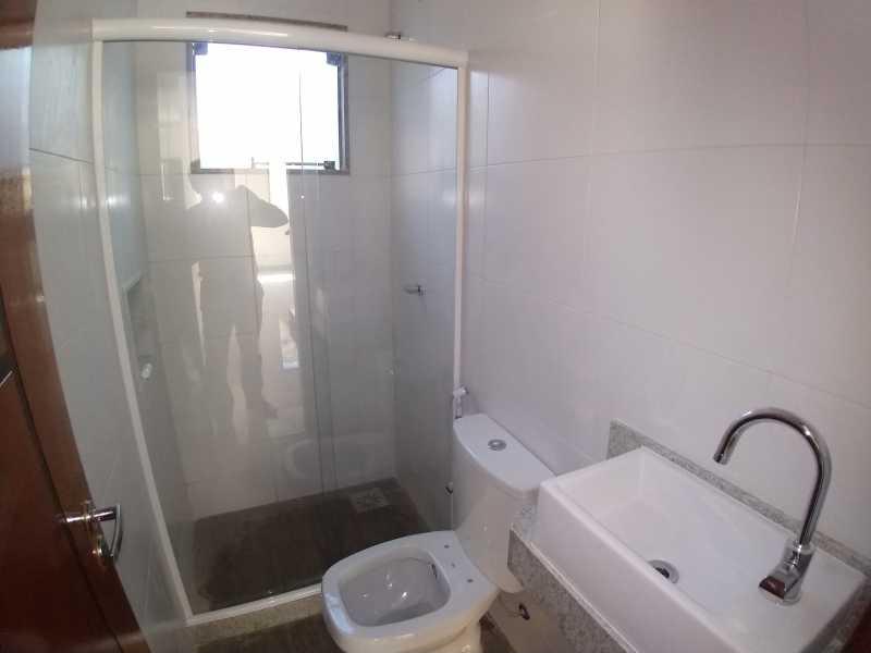 4 - Casa em Condomínio Freguesia (Jacarepaguá), Rio de Janeiro, RJ À Venda, 3 Quartos, 113m² - SVCN30090 - 5