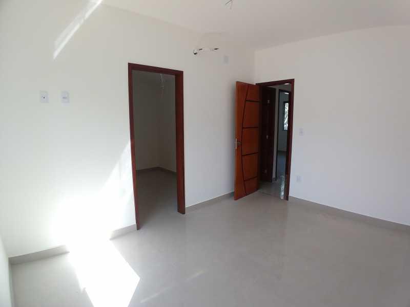 17 - Casa em Condomínio Freguesia (Jacarepaguá), Rio de Janeiro, RJ À Venda, 3 Quartos, 113m² - SVCN30090 - 18
