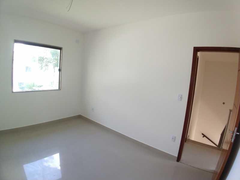 20 - Casa em Condomínio Freguesia (Jacarepaguá), Rio de Janeiro, RJ À Venda, 3 Quartos, 113m² - SVCN30090 - 21
