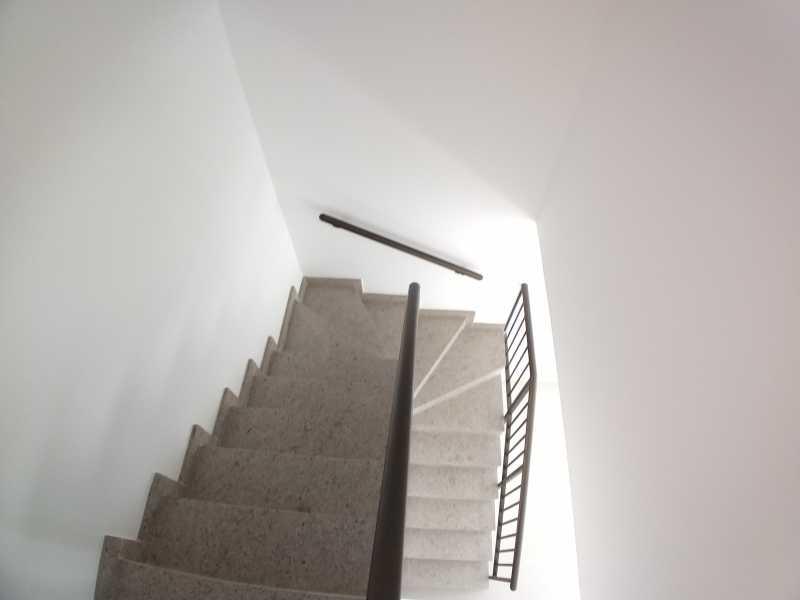 15 - Casa em Condomínio Freguesia (Jacarepaguá), Rio de Janeiro, RJ À Venda, 3 Quartos, 113m² - SVCN30090 - 16
