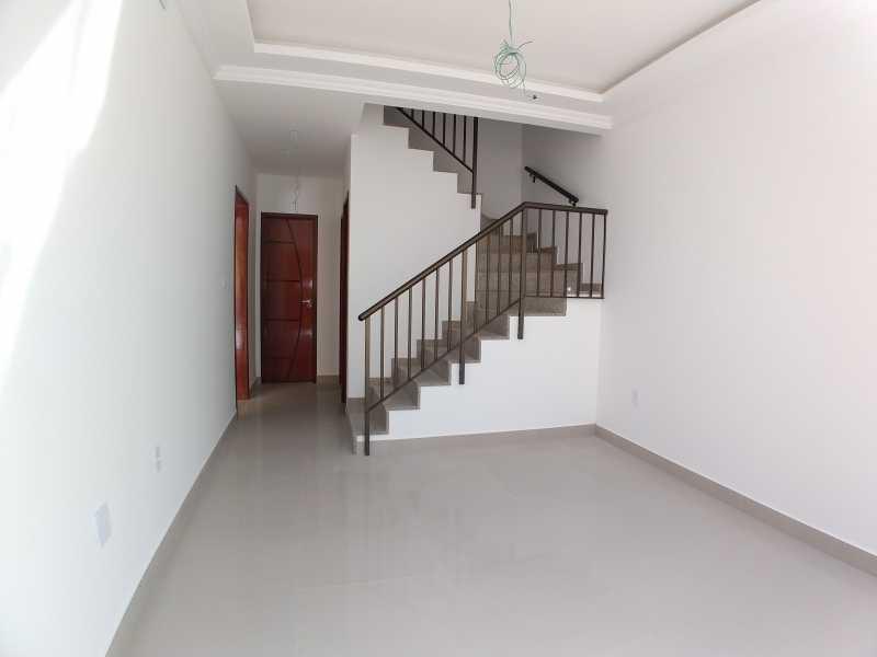 3 - Casa em Condomínio Freguesia (Jacarepaguá), Rio de Janeiro, RJ À Venda, 3 Quartos, 113m² - SVCN30090 - 4