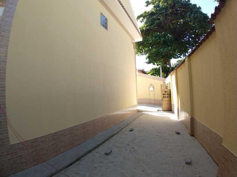 28 - Casa em Condomínio Freguesia (Jacarepaguá), Rio de Janeiro, RJ À Venda, 3 Quartos, 113m² - SVCN30090 - 29