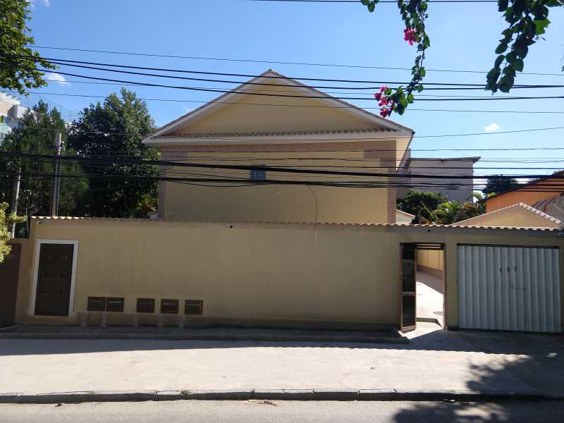 30 - Casa em Condomínio Freguesia (Jacarepaguá), Rio de Janeiro, RJ À Venda, 3 Quartos, 113m² - SVCN30090 - 31