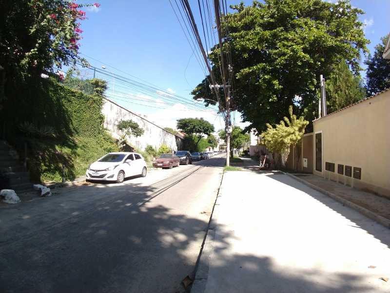29 - Casa em Condomínio Freguesia (Jacarepaguá), Rio de Janeiro, RJ À Venda, 3 Quartos, 113m² - SVCN30090 - 30