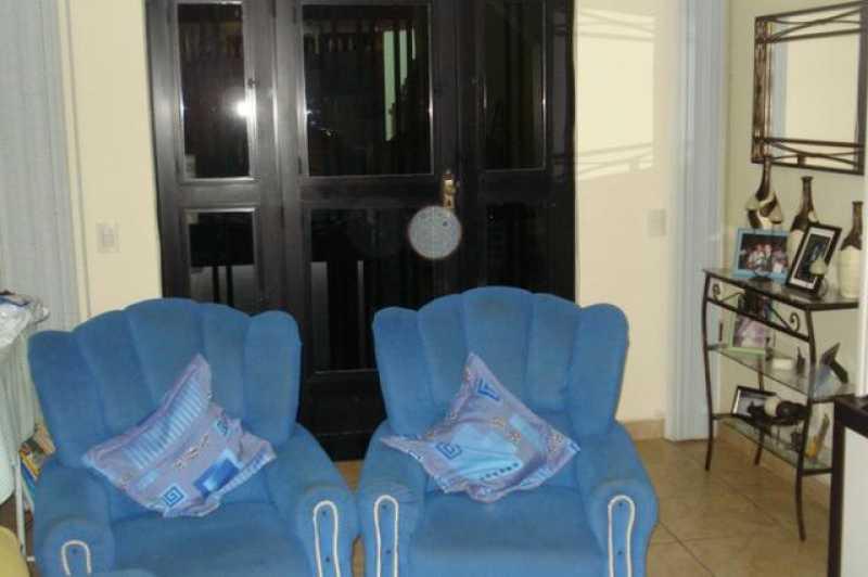 3 - Casa de Vila 3 quartos à venda Curicica, Rio de Janeiro - R$ 459.900 - SVCV30015 - 4