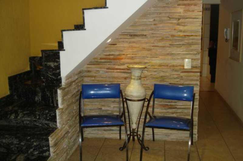 4 - Casa de Vila 3 quartos à venda Curicica, Rio de Janeiro - R$ 459.900 - SVCV30015 - 5