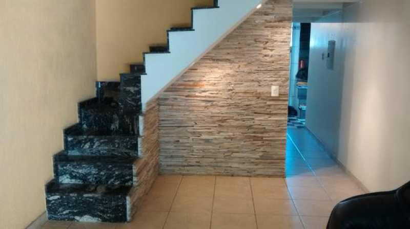 6 - Casa de Vila 3 quartos à venda Curicica, Rio de Janeiro - R$ 459.900 - SVCV30015 - 7