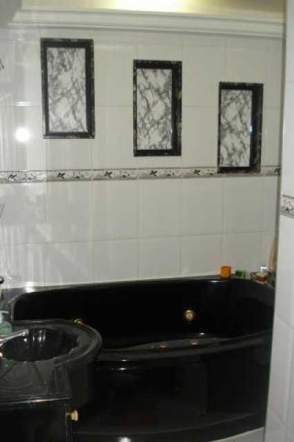 7 - Casa de Vila 3 quartos à venda Curicica, Rio de Janeiro - R$ 459.900 - SVCV30015 - 8