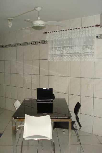 8 - Casa de Vila 3 quartos à venda Curicica, Rio de Janeiro - R$ 459.900 - SVCV30015 - 9