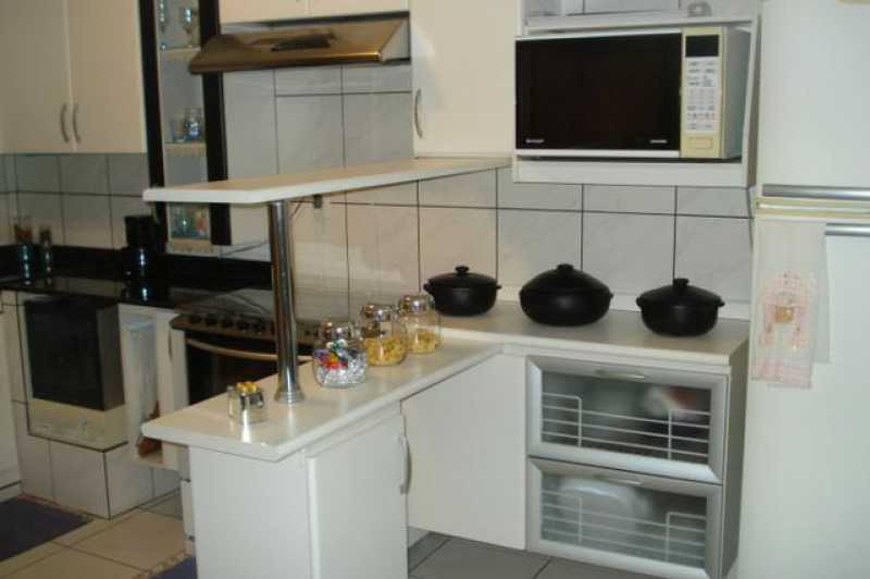 9 - Casa de Vila 3 quartos à venda Curicica, Rio de Janeiro - R$ 459.900 - SVCV30015 - 10