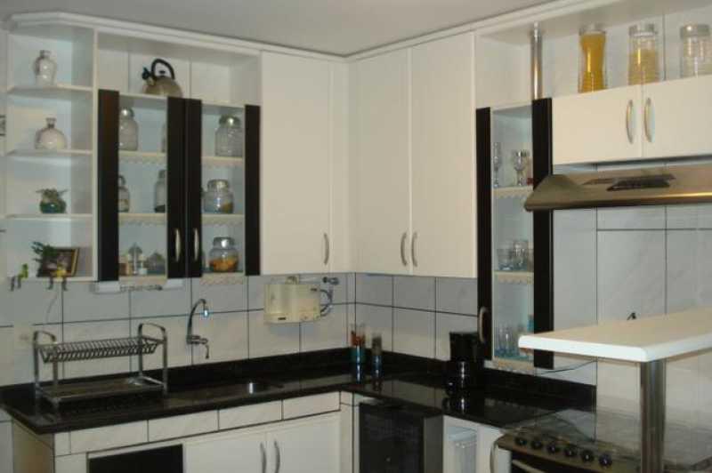 10 - Casa de Vila 3 quartos à venda Curicica, Rio de Janeiro - R$ 459.900 - SVCV30015 - 11