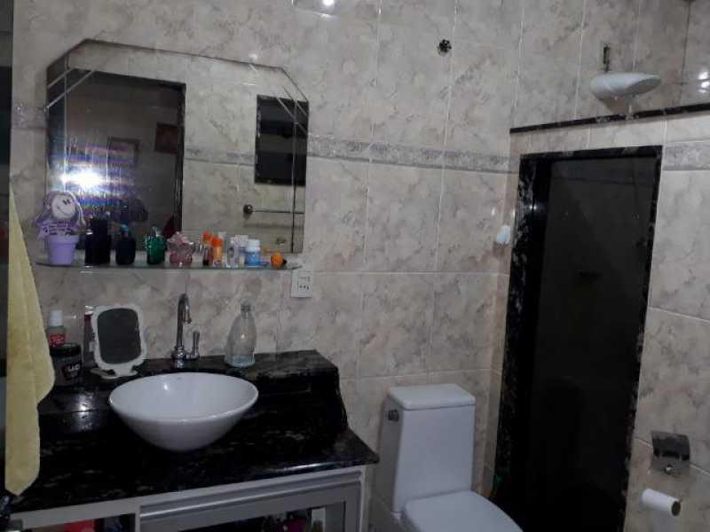 12 - Casa de Vila 3 quartos à venda Curicica, Rio de Janeiro - R$ 459.900 - SVCV30015 - 13