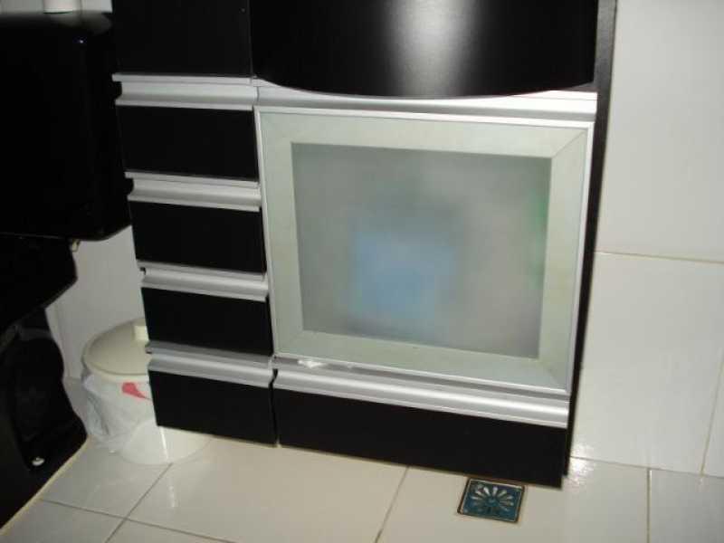 13 - Casa de Vila 3 quartos à venda Curicica, Rio de Janeiro - R$ 459.900 - SVCV30015 - 14