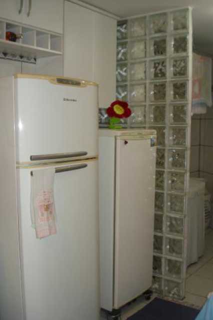 14 - Casa de Vila 3 quartos à venda Curicica, Rio de Janeiro - R$ 459.900 - SVCV30015 - 15