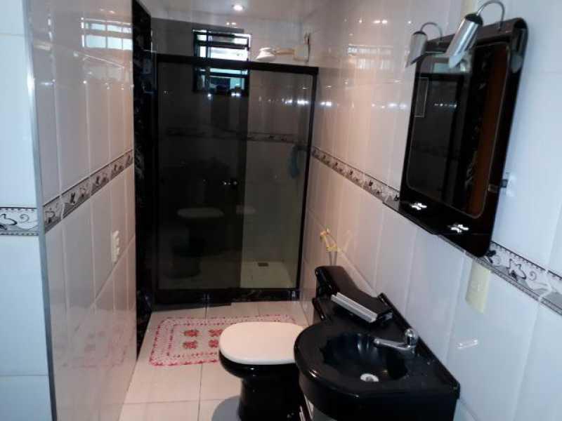 15 - Casa de Vila 3 quartos à venda Curicica, Rio de Janeiro - R$ 459.900 - SVCV30015 - 16
