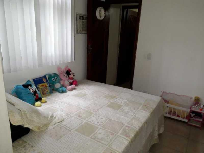 18 - Casa de Vila 3 quartos à venda Curicica, Rio de Janeiro - R$ 459.900 - SVCV30015 - 19
